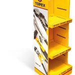 Topex stand